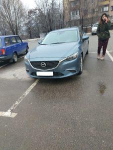 В Запорожье водитель в наркотическом опьянении попал в ДТП, — ФОТО