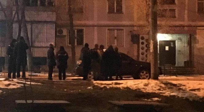 В Запорожье продолжают взрывать автомобили: сегодня взорвали Mitsubishi OUTLANDER