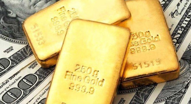 НБУ: Валютные резервы Украины выросли до $18,5 млрд.