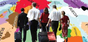 Запорожцы рассказали, почему уезжают работать за границу