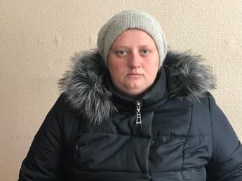 Жители Запорожской области попались на крючок мошенницы (Фото)