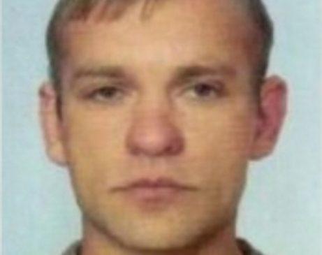 В Запорожье разыскивается опасный преступник (Фото)