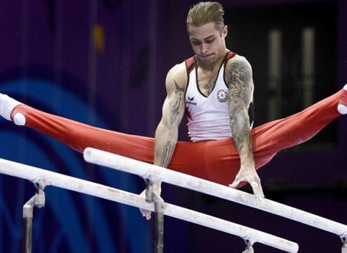 Известный запорожский гимнаст будет выступать за Россию