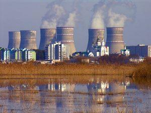 В Украине работают 8 из 15 энергоблоков, остальные – на ремонте