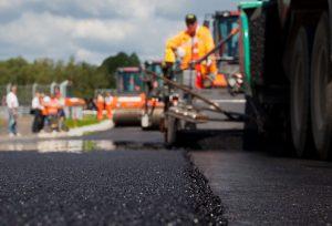 Запорізька область — в топ-3 з ремонту місцевих доріг коштом Дорожнього фонду