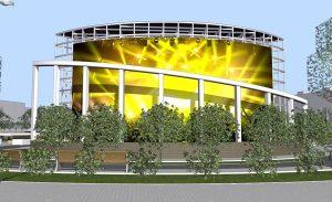 «Запорожсталевским» дают 17 млн на реконструкцию парка по Юбилейному