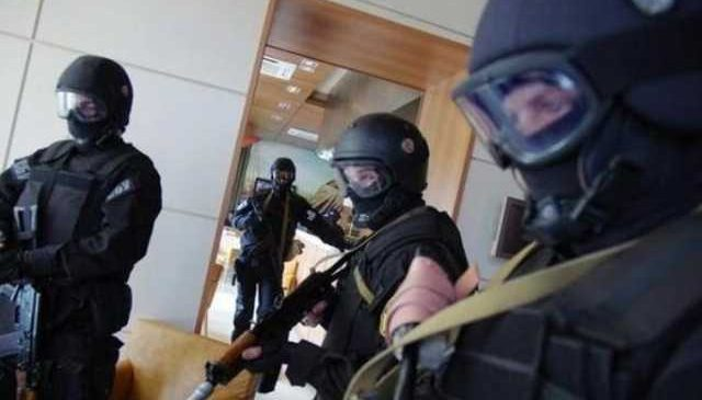 Президент запорожского предприятия назвал обыски на «Мотор Сич» рейдерским захватом