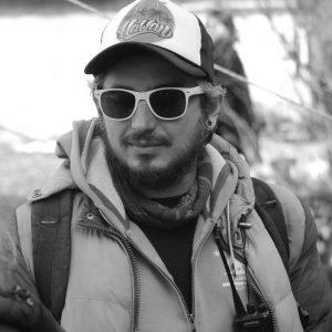 Юрій Мате, фото Віктора Маляренко