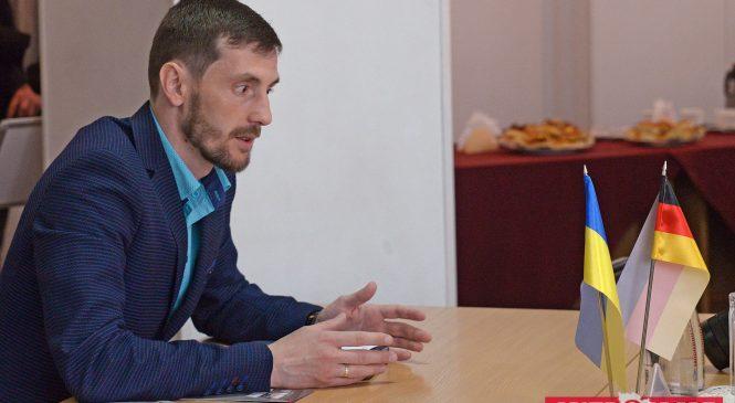 Иностранный бизнес настороженно относится к запорожским компаниям, — руководитель запорожского предприятия