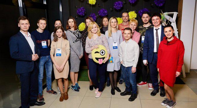 Пятилетка за пять дней: как в Запорожье научились «прокачивать» начинающих предпринимателей за неделю