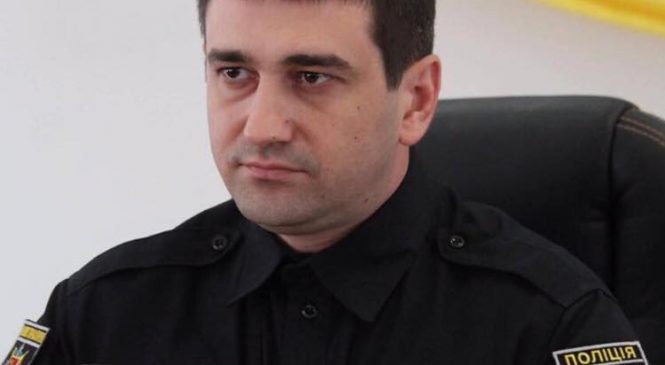 Депутаты против смены руководства Главного управления Национальной полиции в Запорожской области
