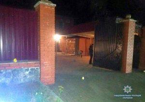 Полиция рассказала подробности покушения на голову села в Запорожской области