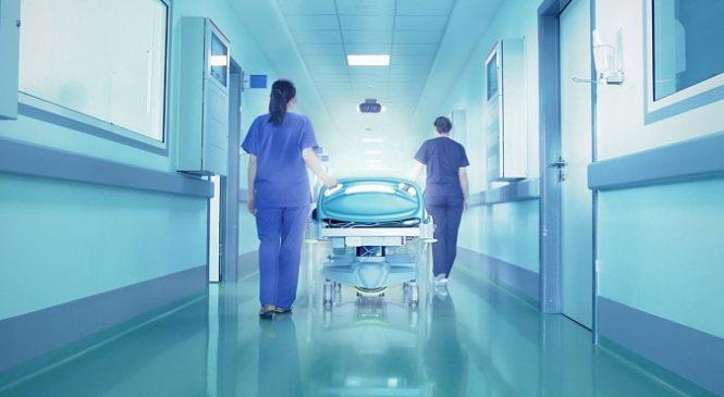В запорожской больнице по неизвестной причине умерла девушка