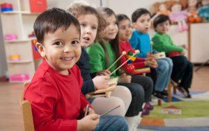 Родителям на заметку: в детсадах Запорожья появилось более 70-ти мест