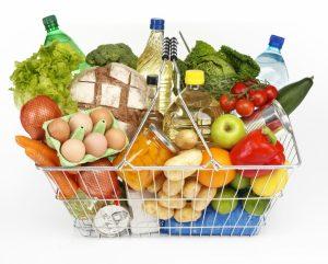 В Украине продолжается постепенное повышение цен на продукты питания