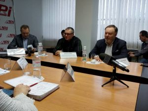 Депутат Запорожского облсовета о дефиците бюджета громад