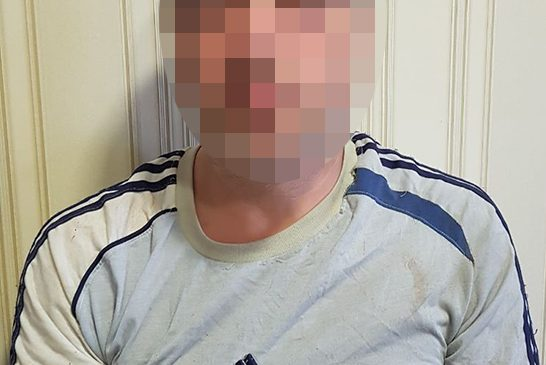 Под Запорожьем пьяный сожитель девушки убил ее отца