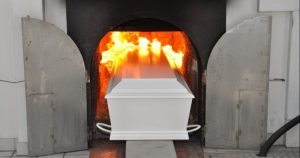 Хотят ли запорожцы, чтобы после смерти их кремировали? — ОПРОС