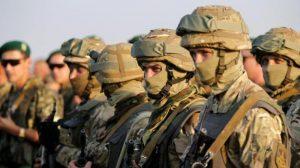 Запорожские военкомы ищут около 200 призывников