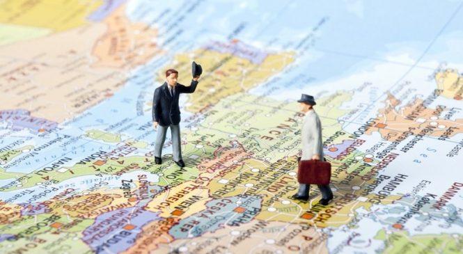За зарплатой — за границу: как запорожцы находят достойную оплату своего труда в Польше и России