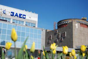 На Запорожской АЭС отрабатывают действия на случай прорыва террористов в защищенную зону
