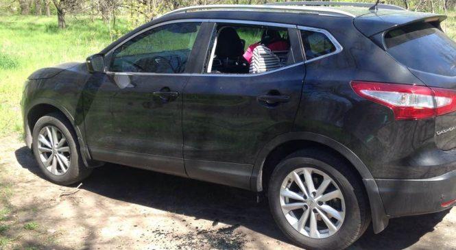 Вниманию запорожцев: «чистильщики» авто средь бела дня орудуют на Хортице