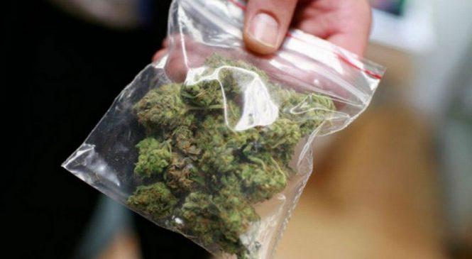 Стало известно количество фактов по делам с наркотиками в Запорожье с начала года
