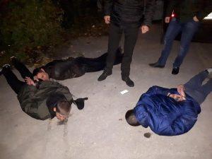 Наркомафия в Запорожье готовит ответный удар по полиции