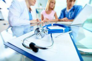 На медицинское оборудование и реконструкцию лечебных зданий в Запорожье выделили около 15 млн