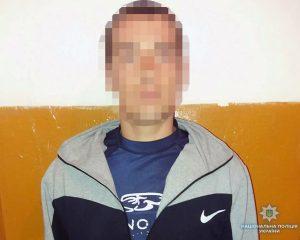 Под Запорожьем парень за 50 тысяч гривен собирался совершить теракт
