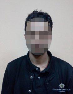 В Запорожье произошло жестокое убийство — злоумышленник задержан