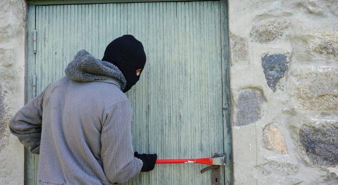 В Запорожье воры-домушники «мониторят» квартиры тепловизором?