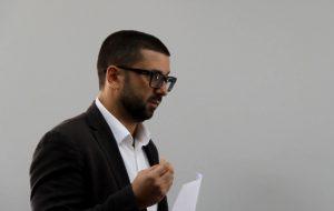 Запоріжжя має усі шанси стати ІТ-містом №1 в Україні, — Ярослав Гришин