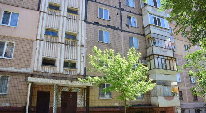Антимонопольный комитет обязал запорожскую мэрию заново выбрать управляющие компании для жилых домов