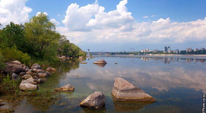 В Запорожье презентовали эффективную биосистему локальной очистки сточных вод (фото)