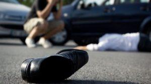 ДТП с пострадавшими: В Запорожье водитель сбил пешехода