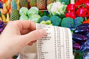 Стало известно, на сколько в Запорожье за прошлый месяц выросли потребительские цены: больше всего подорожали овощи (Статистика)
