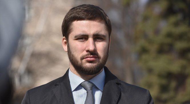 Мэр Запорожья сократил сферу ответственности своего заместителя Анатолия Пустоварова