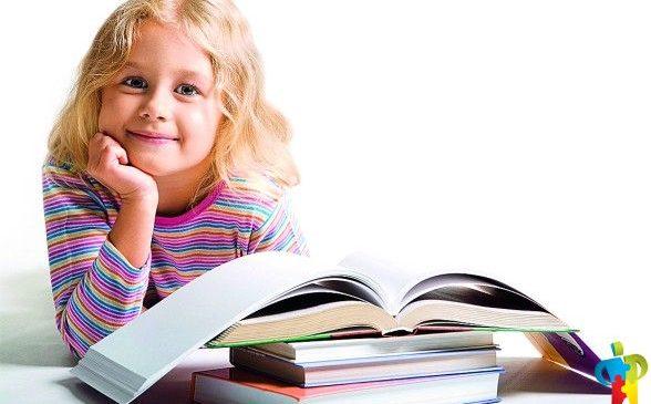 В Запорожье детям из Донбасса подарят украиноязычные книжки