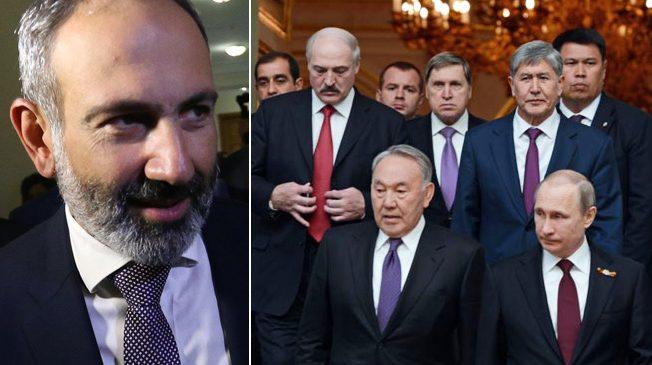 «Революция любви и солидарности»: что происходило в Армении и куда страна будет двигаться дальше