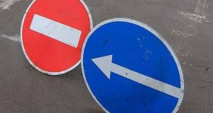 Вниманию автолюбителей: введено ограничение на одной из автодорог Запорожья