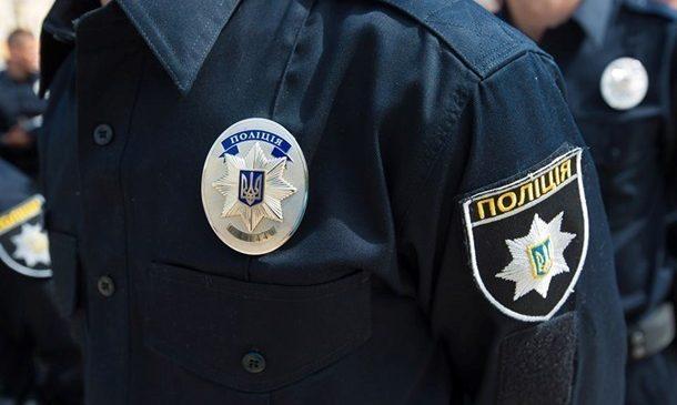 Погоня со стрельбой в Запорожской области: полиция задержала банду воров (Фото)