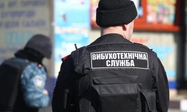 Неудачно пошутила: в Запорожье задержали мнимую террористку