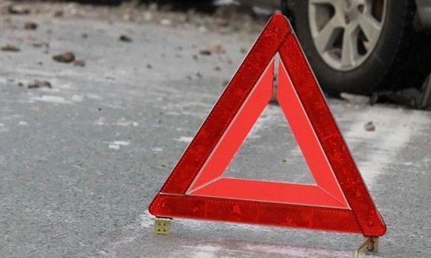 ДТП с пострадавшими: машина сбила 4-х летнего мальчика (фото)