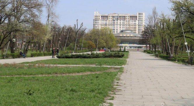 Экоактивист: вместо «сквер против ТРЦ» я выбираю «сквер И ТРЦ» — Рудольф Акопян предложил пути выхода из тупиковой для Запорожья ситуации
