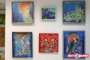 Запорожцев приглашают на выставку «Пятая сторона света» (ФОТО)