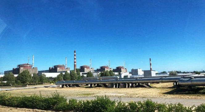 На Запорожской АЭС — массовое увольнение кадров: названа причина