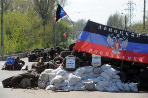 В Запорожье участника нескольких террористических групп на Донбассе освободят от уголовной ответственности