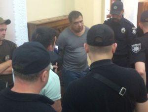 Запорожский суд избрал меру присечения противнику ЛГБТ: он не сможет покинуть город без разрешения