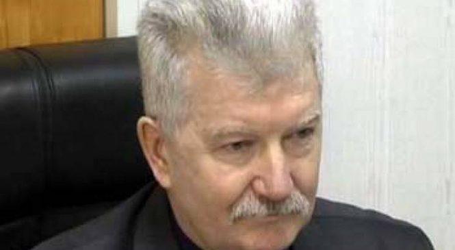 В мелитопольском медколледже выбрали директора